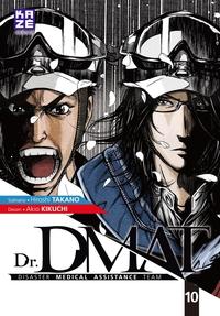Dr.DMAT - Tome 10