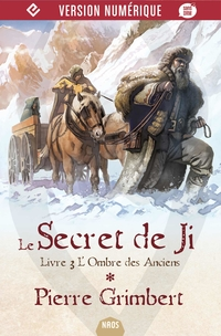 Le Secret de Ji, tome 3