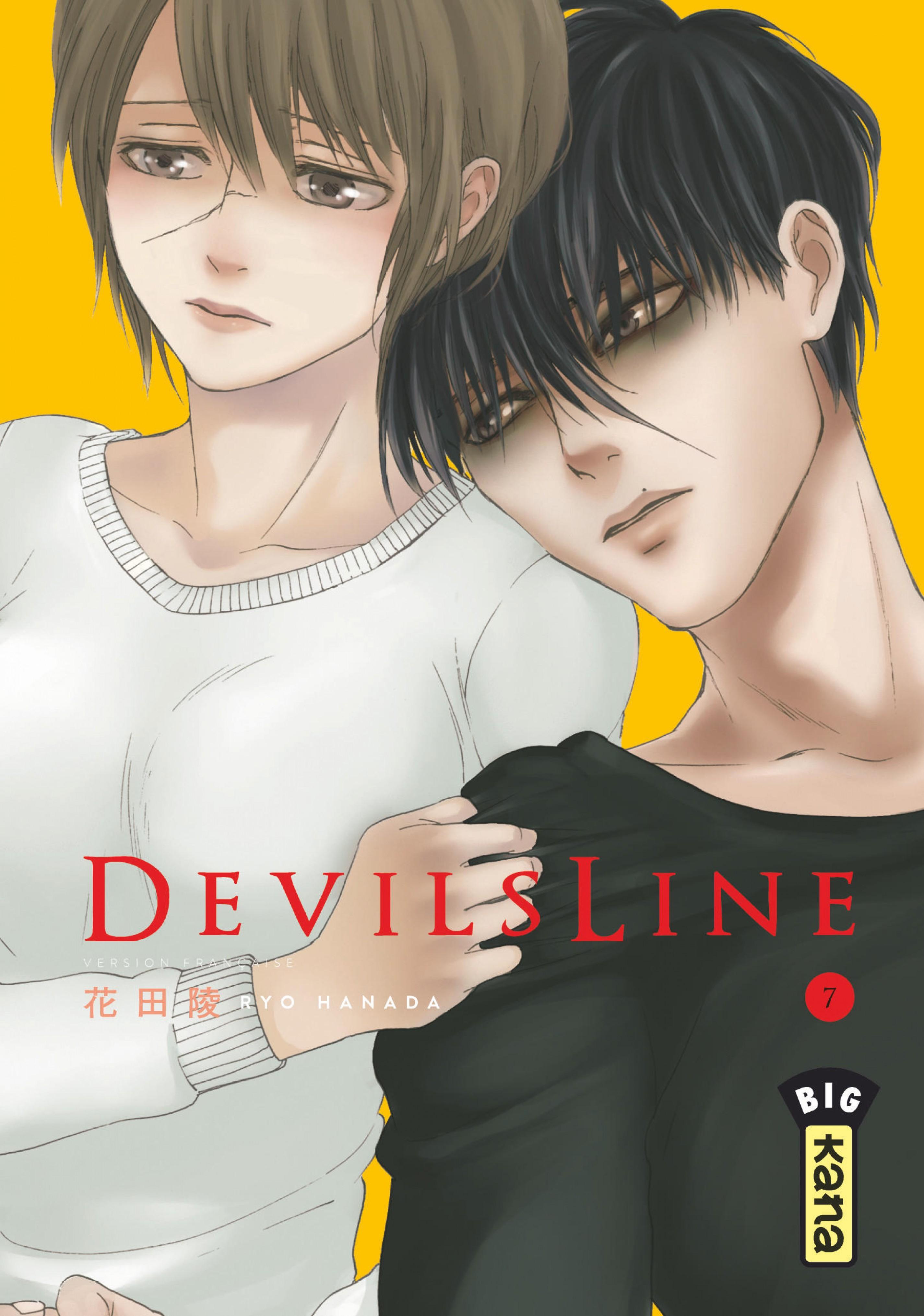 DevilsLine - Tome 7