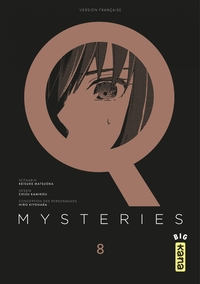 Q mysteries - tome 8