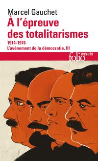 L'avènement de la démocrati...