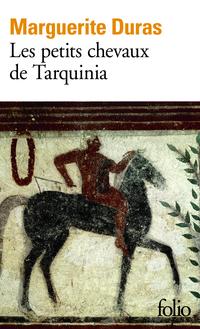 Les Petits chevaux de Tarquinia