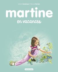 Martine en vacances