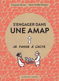 S'engager dans une AMAP | Vernet aubertin, Françoise