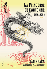 Shikanoko (Livre 2) - La Princesse de l'Automne