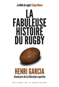 Fabuleuse histoire du rugby |