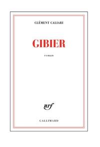 Gibier | Caliari, Clément