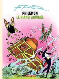 Philémon - tome 03 - Le piano sauvage