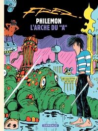 Philémon - tome 09 - L'arch...