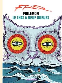 Philémon - tome 12 - Le cha...