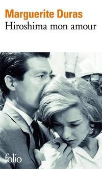 Hiroshima mon amour | Duras, Marguerite