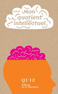 Mon quotient intellectuel ?