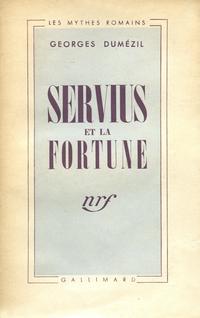 Servius et la fortune