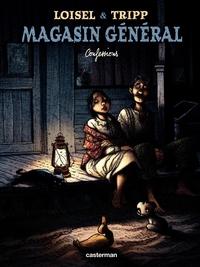 Magasin Général (Tome 4) - ...