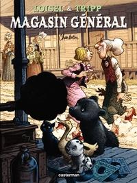 Magasin Général (tome 7) - ...