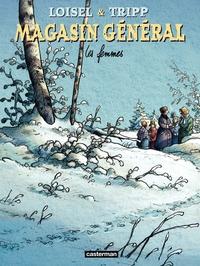 Magasin Général (tome 8) - ...