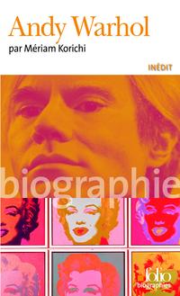 Andy Warhol | Korichi, Mériam