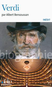 Verdi | Bensoussan, Albert