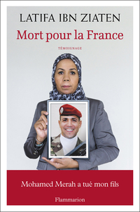 Mort pour la France | Ibn Ziaten, Latifa