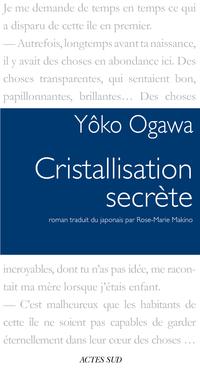 Cristallisation secrète |