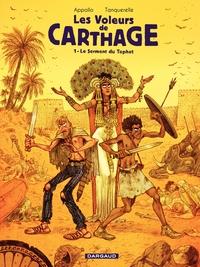 Les voleurs de Carthage – t...