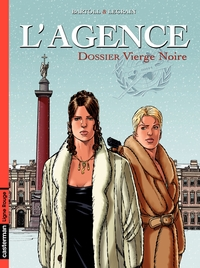 L'Agence (Tome 4) - Dossier Vierge Noire