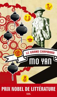 Le Grand Chambard | Mo Yan,