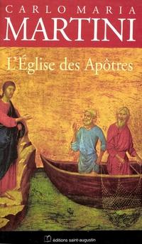 L'Eglise des Apôtres