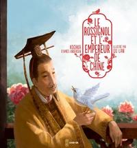 Le rossignol et l'empereur ...