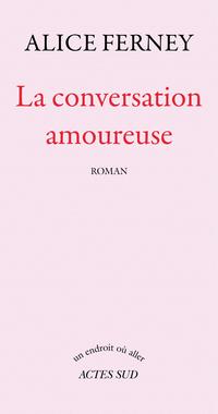 La conversation amoureuse