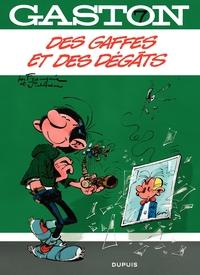 Gaston - tome 07 - Des gaffes et des dégâts