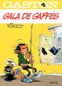 Gaston - tome 04 - Gala de ...