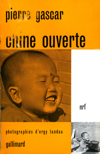 Chine ouverte