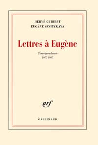 Lettres à Eugène (Correspon...