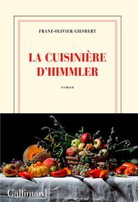 La cuisinière d'Himmler