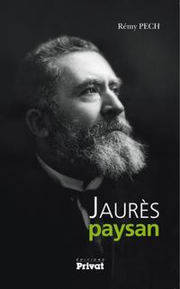 Jaurès paysan