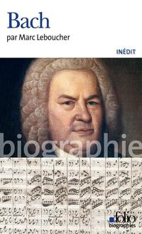 Bach | Leboucher, Marc