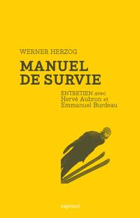 Manuel de survie | HERZOG, Werner
