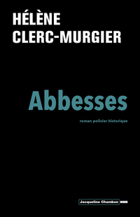 Abbesses   Clerc-Murgier, Hélène