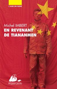 En revenant de Tiananmen | IMBERT, Michel