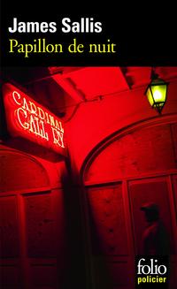Les enquêtes de Lew Griffin (Tome 2) - Papillon de nuit | Sallis, James