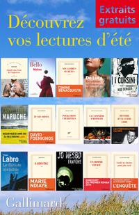 Extraits gratuits - Lecture...