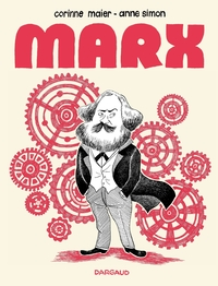 Marx | Maier, Corinne