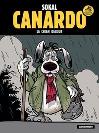 Canardo (Tome 1) - Le chien...