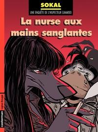 Canardo (Tome 12) - La nurs...