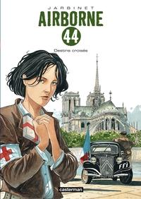 Airborne 44 (Tome 4) - Dest...