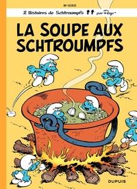Les Schtroumpfs - tome 10 -...