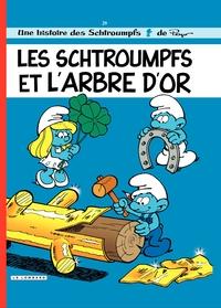 Les Schtroumpfs - tome 29 - Les Schtroumpfs et l'arbre d'or