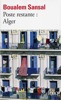 Poste restante : Alger. Let...