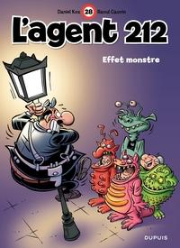 L'Agent 212 – tome 28